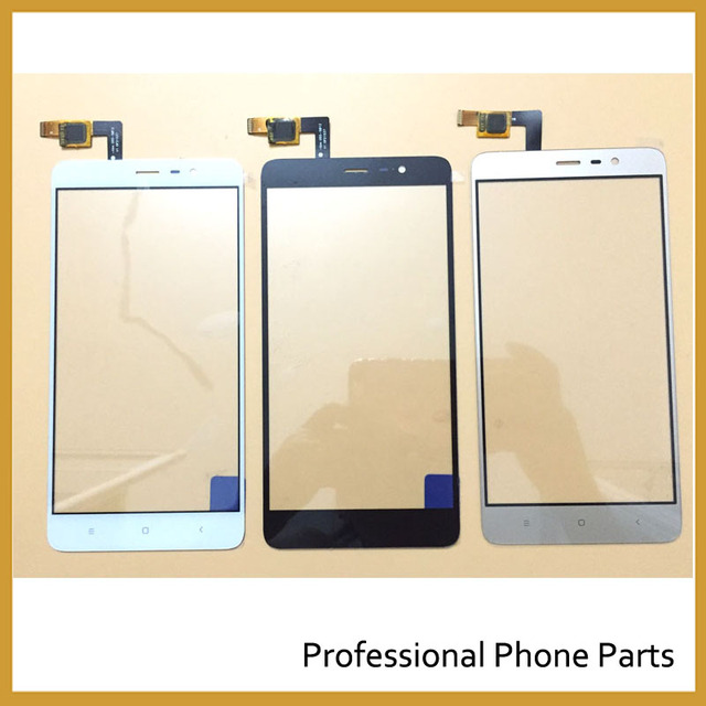10 pcs /Lot,Original Touch Screen For Xiaomi Redmi Note 3 /Redmi Note 3 Pro Touch Panel Screen Digitizer Glass Replacement Parts