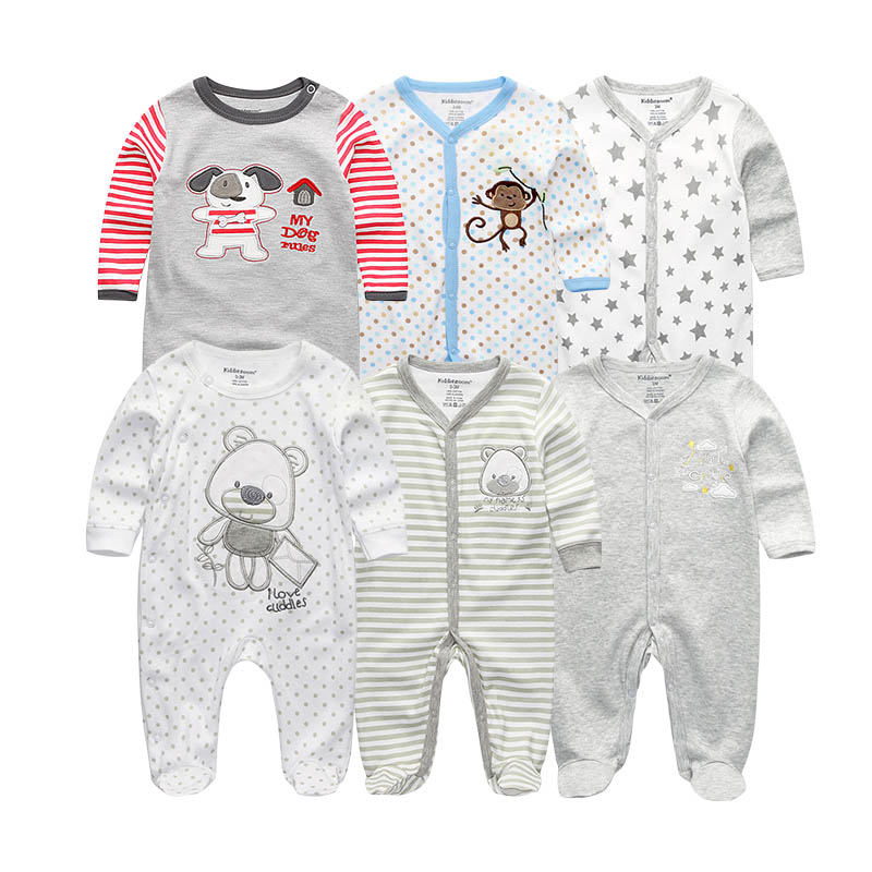 Baby Rompers6004