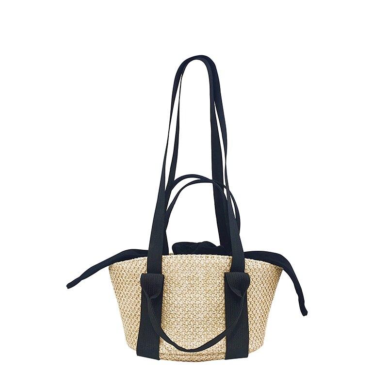 Zhierna Новинка 2017 женщины пастырской ветер травы тканые сумки плетеные корзины сумки на ремне сумки женские наручные сумка