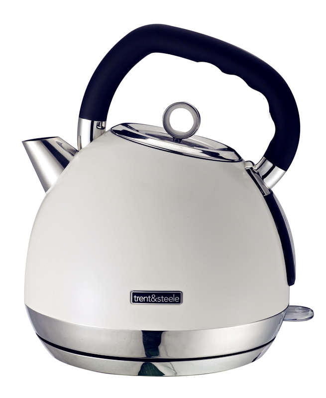 220V electric kettle Stainless steel food grade electric kettle 1.8L large capacity