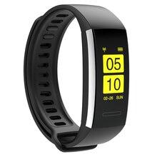 HI15 Smart Band IP67 Waterproof Pedometer Heart Rate Monitor Tracker Fitness Wearable Device Smartband Smart Bracelet pk mi band