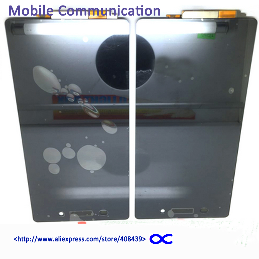 New Z2 LCD Touch Screen For Sony Xperia Z2 L50W D6502 D6503 D6543 Display Touch Panel Digitizer Tracking purple black options for sony xperia z2 l50w d6502 d6503 d6543 card slot port micro sd usb dust plug cove tracking