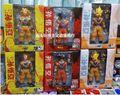 Ofertas especiales DATONG SHF dragon ball z Super Saiyan 3 SS3 Gokon SS1 Goku son goku figura de acción de juguete Clásico de pelo negro modelo