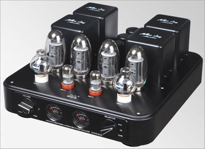 Unterhaltungselektronik Musik Halle 1 StÜck Tung-sol Kt150 Russland Vakuumröhren Marke Neue Für Röhrenverstärker Kostenloser Versand