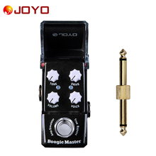 NEW Guitar effect pedal JOYO Boogie Master series mini JF-309