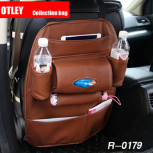 Automobile interior practical product,car used folded garbage bag,trash bag,convenience,useful, R0179