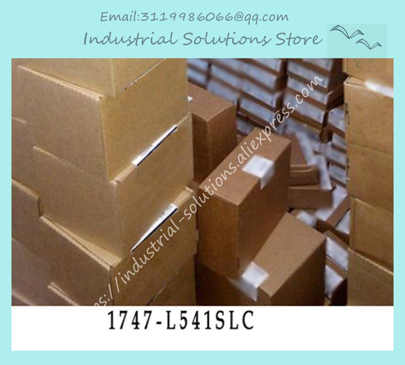 NEW 1747-L541SLC 5/04 16K Controller Industrial control PLC moduleNEW 1747-L541SLC 5/04 16K Controller Industrial control PLC module