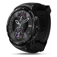 Thor PRO 3G GPS WIFI Smartwatch Android 5.1 MTK6580 Quad Core 1GB 16GB 2.0 MP Camera Heart Rate Monitor Smart Watch