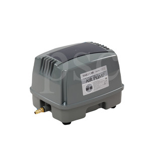 Hailea HAP 60 80 100 120 Oxygen-filled pumps for large fish tanks in high-power super-silent carp ponds. air compressors