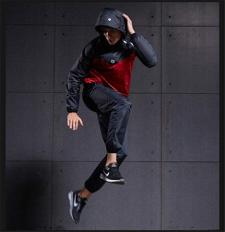 Elástica Calças de Fitness Workout Vansydical Quente Suor Calças Esportivas