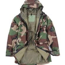 G8 ветровка, Мужская камуфляжная куртка, тактическое снаряжение для охоты на открытом воздухе, американская одежда для охоты, вечерние принадлежности