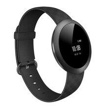 X9 mini bluetooth smart watch pulsera de la muñeca del ritmo cardíaco monitor de fitness sport salud smartwatch mujeres de los hombres #1114
