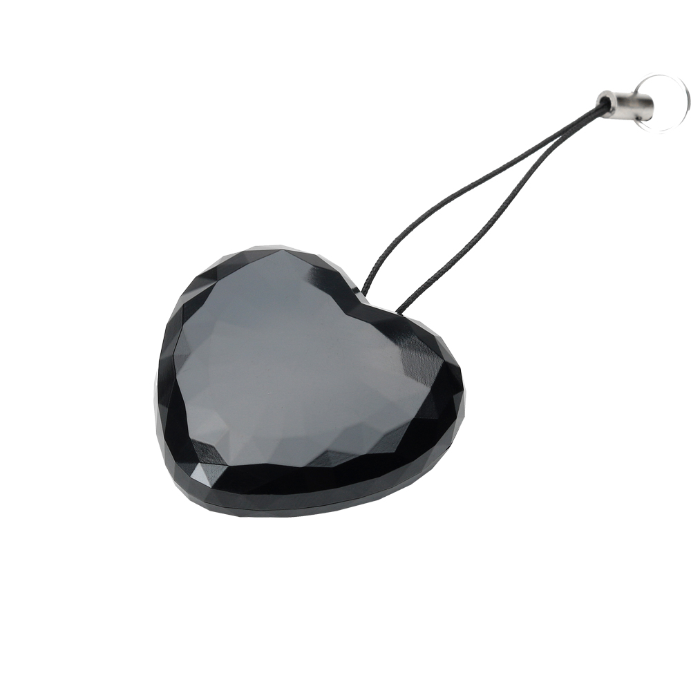 Audio Recording Device Mini Pedant Small Keychain Light Heart Shape Necklace Voice Activated Recorder USB Disk