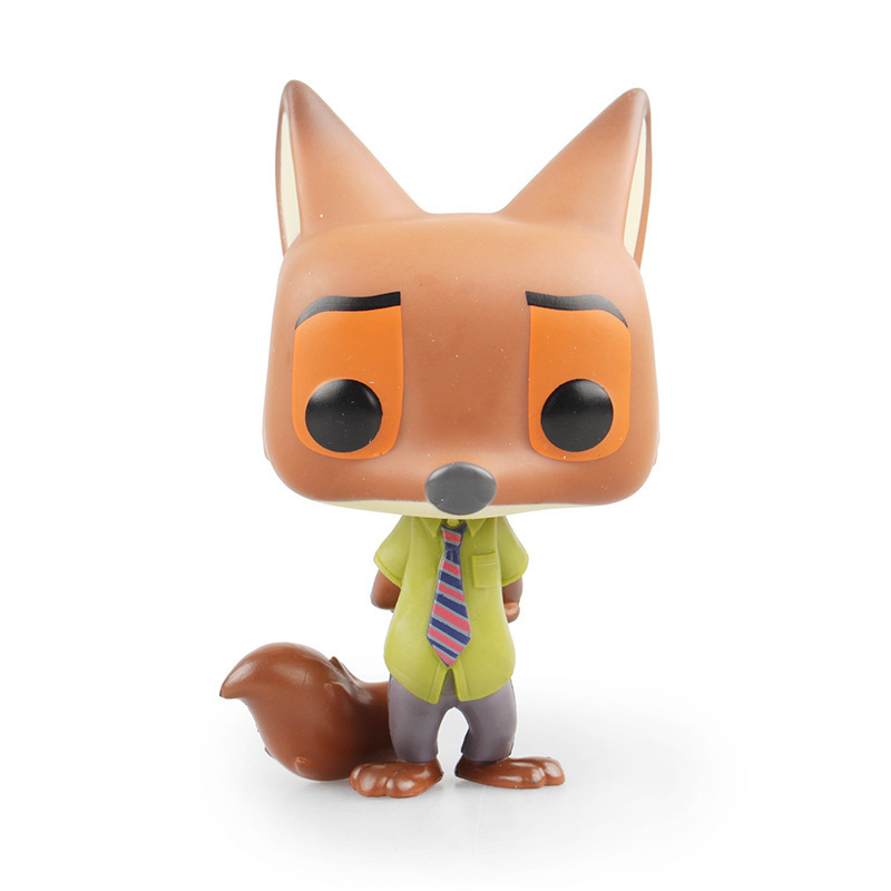 Zootropolis Flash Promotion Shop For Promotional