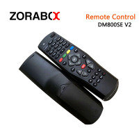 New Style Remote With Dreambox Logo For Dm800 Se V2 Dm800se C V2 Model Se Triple