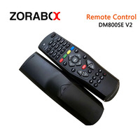 New Style Remote With Dreambox Logo For Dm800 Se V2 Dm800se C V2 Model Se Triple