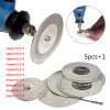 Dremel Tool 5 pcs Diamond Cutting Disc 1