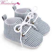 2017 PU Cute Newborn Baby Casual Fashion Soft Shoes Infant Toddler Kids Summer Autumn Sports shoes S2