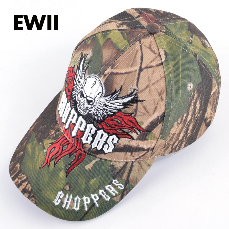 Prix pour Unisexe broderie casquettes de baseball hommes de marque snapback cap gorras planas hip hop camo chapeaux pour hommes chasseur chapeau os casquette
