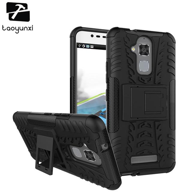 TAOYUNXI Phone Case Cover For Asus Zenfone 3 Max ZC520TL X008D Zenfone3 Max Zenfone Pegasus 3 horse 3 X008 5.2 Armor Bag Cover