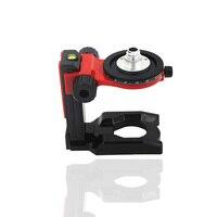 Laser Level Bracket Laser 5 8 360 Degrees Professional Fine Super Strong Magnet Pulls Bracket Leveling