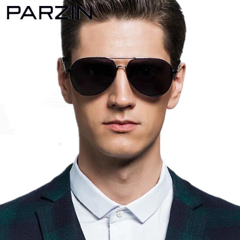 Sluneční brýle PARZIN Pánské polarizované pánské sluneční - Příslušenství pro oděvy