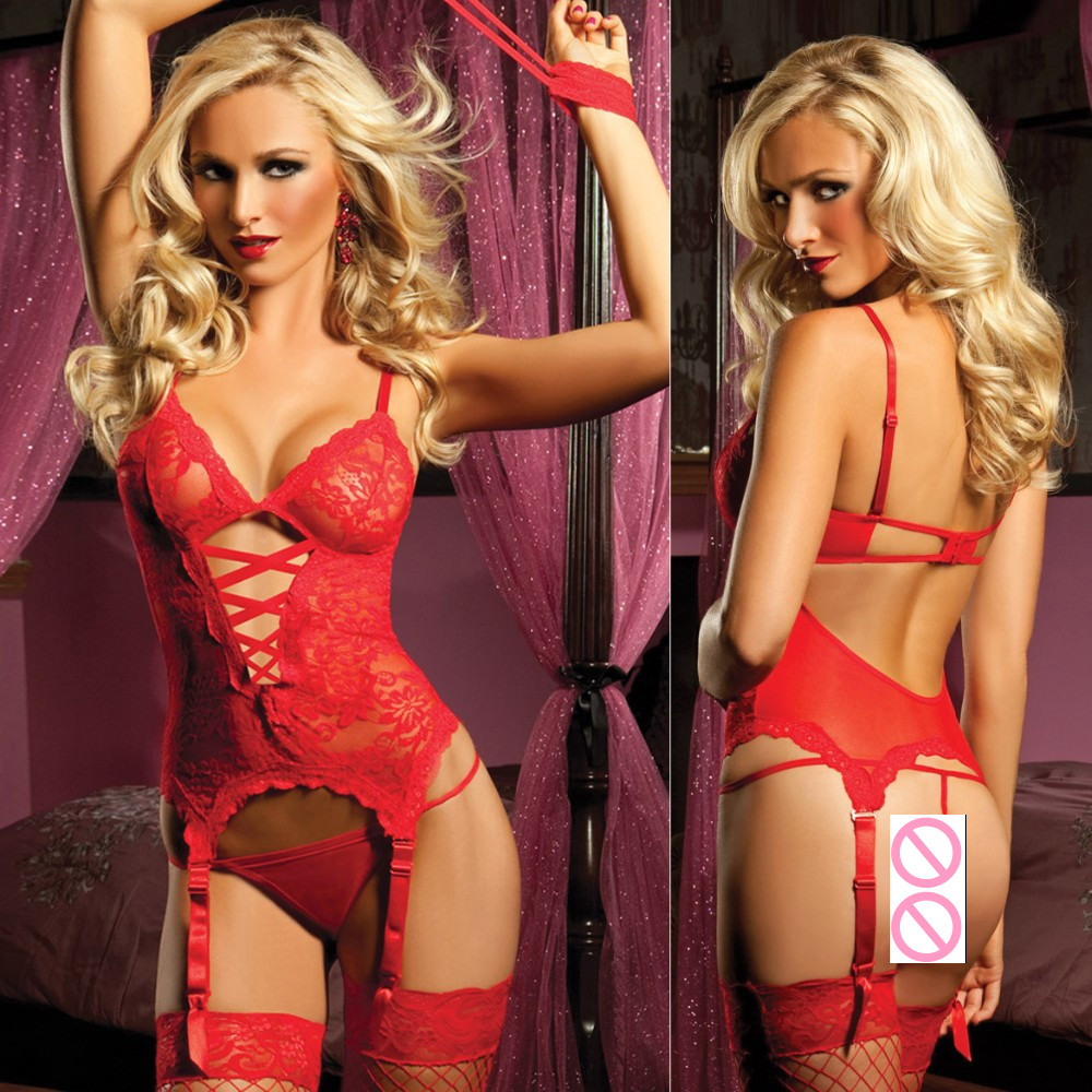 Hot! Women Sexy Lingerie Hot Langerie Erotic Lingerie,women Nightwear Female Sex Lingeries Eveningwear,sexy Costumes