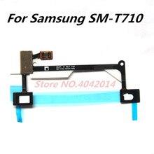 1 pcs New return home button Light sensor Flex cable For Sam