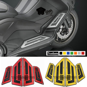 Image 2 - Подножки для мотоцикла YAMAHA TMAX530 TMAX 530 T MAX 530 2012 2013 2014 2015 16