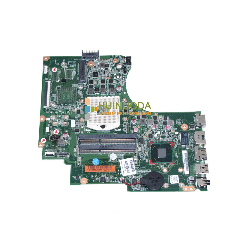 NOKOTION 747137-501 747137-001 Main Board For HP Touchsmart 15-D 250 G2 Laptop Motherboard DDR3 warranty 60 days wholesale 747138 501 747138 001 for hp 250 g2 15 d series laptop motherboard 747138 001 n3510 mainboard systemboard