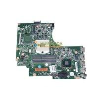 NOKOTION 747137 501 747137 001 Main Board For HP Touchsmart 15 D 250 G2 Laptop Motherboard DDR3 warranty 60 days