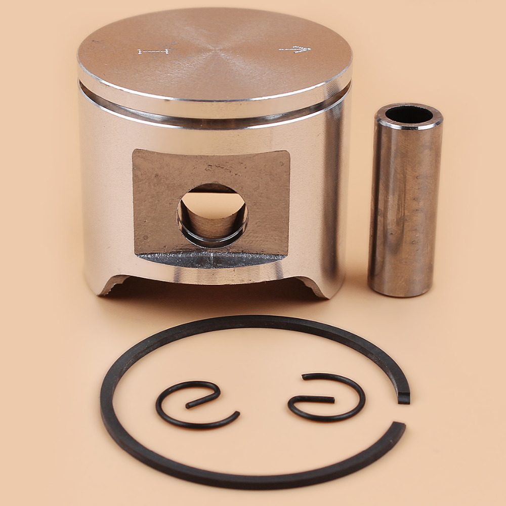 48MM PISTON RING KIT FOR HUSQVARNA CHAINSAW 365 XP, 365 SPECIAL, 365 EPA JONSERED 2065 2165 REPLACE ENGINE MOTOR PARTS
