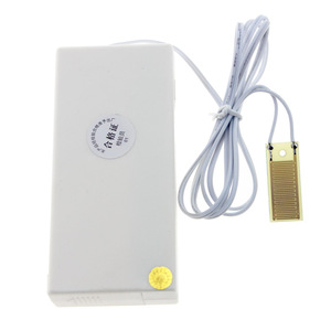 Image 3 - Topvico 3 個漏水検知器センサー漏れアラーム検出 120dB 警告ワイヤレスホームセキュリティ警報システム