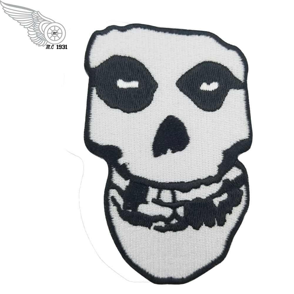 Detail Feedback Questions About The Punk Misfits Crimson Ghost Skull