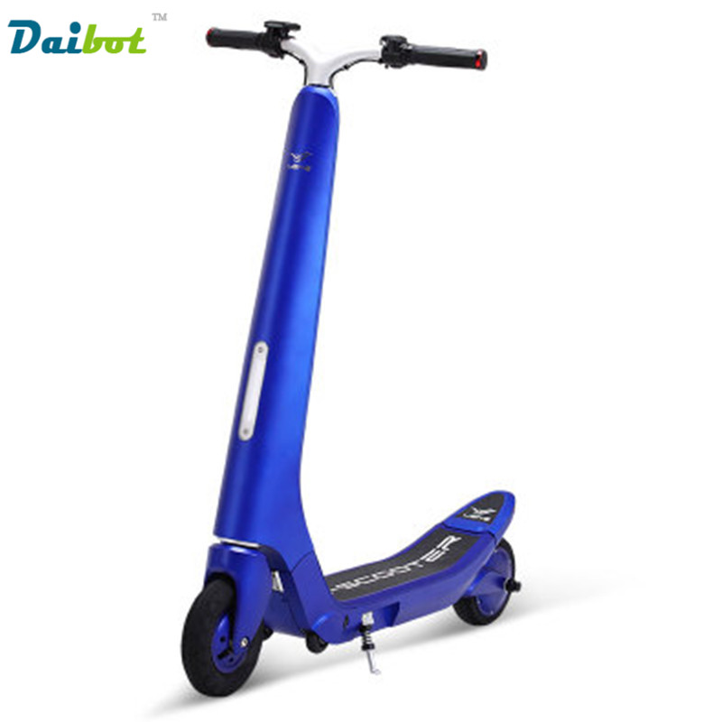 2017 New folding electric scooter skateboard bike bicycle music e scooter with bluetooth speaker