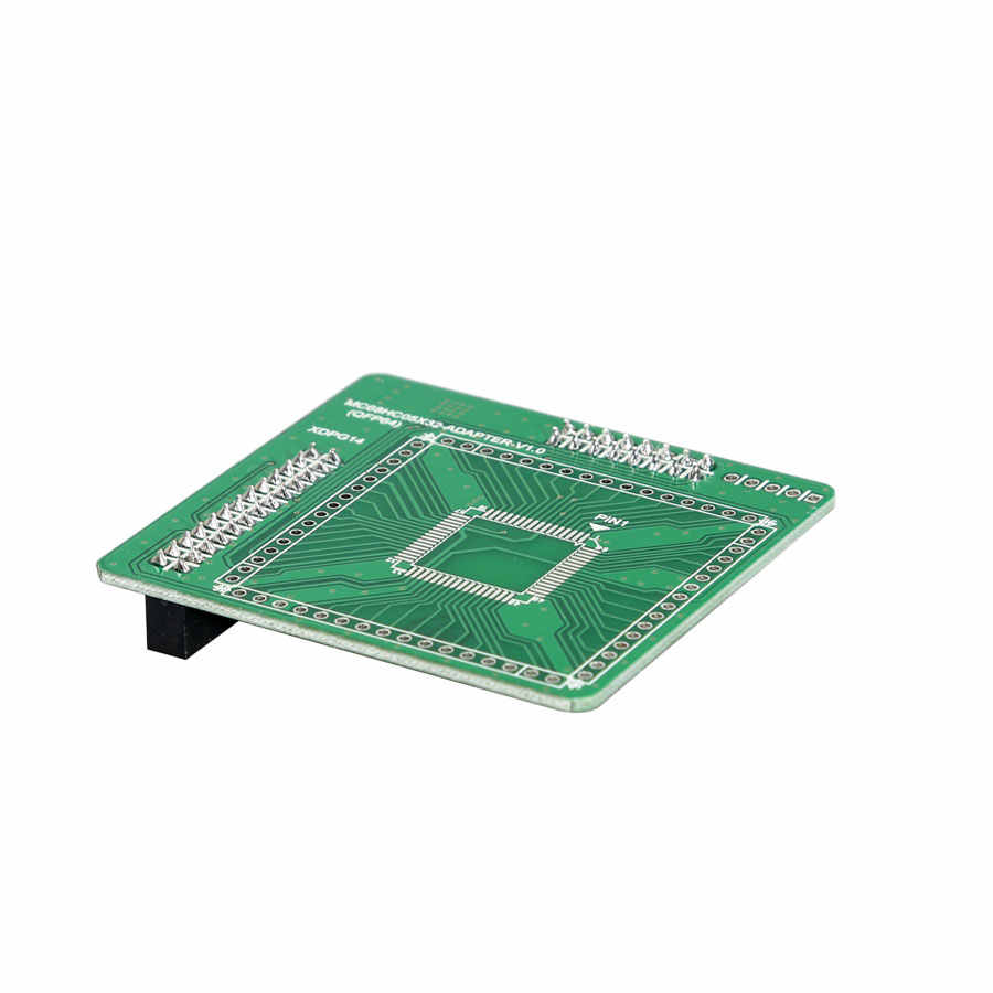 Asli Xhorse XDPG14CH MC68HC05X32(QFP64) Adaptor Bekerja dengan Xhorse Vvdi Prog Programmer