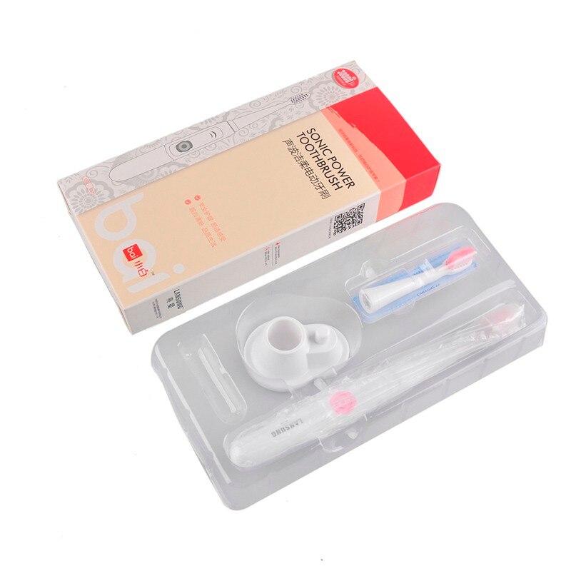 Dentes Elétrica escova de Dentes Elétrica frete grátis
