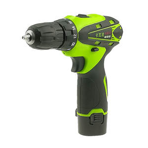 12 V Power Tools Lithium Battery Electric Screwdriver Multi-function Cordless Electric