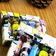5pcs Latex Condoms Candy shaped Sex Condoms for Men Adult Safe Sex Products contraceptive Tools
