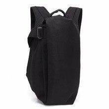 ¡Moda coreana! mochila para ordenador portátil OZUKO 15,6, mochila de viaje para hombre, mochila antirrobo de gran capacidad, mochila escolar informal impermeable