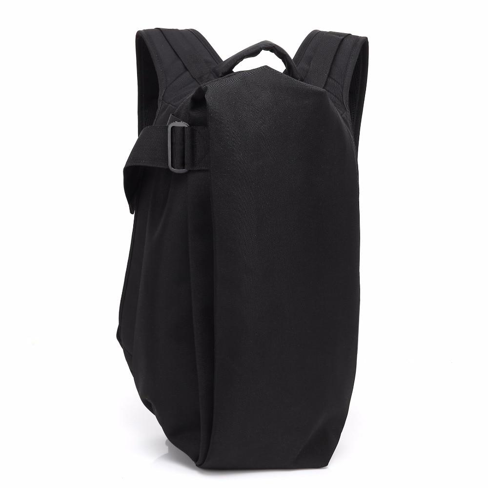 OZUKO Fashion Laptop Korean Backpack For Men Travel Pack Bag Large Capacity Anti-theft Rucksack School Bag Casual Waterproof ozuko urban backpack laptop men women backpack 17 3 inch school bag large capacity luggage bags casual aer backpack travel pack