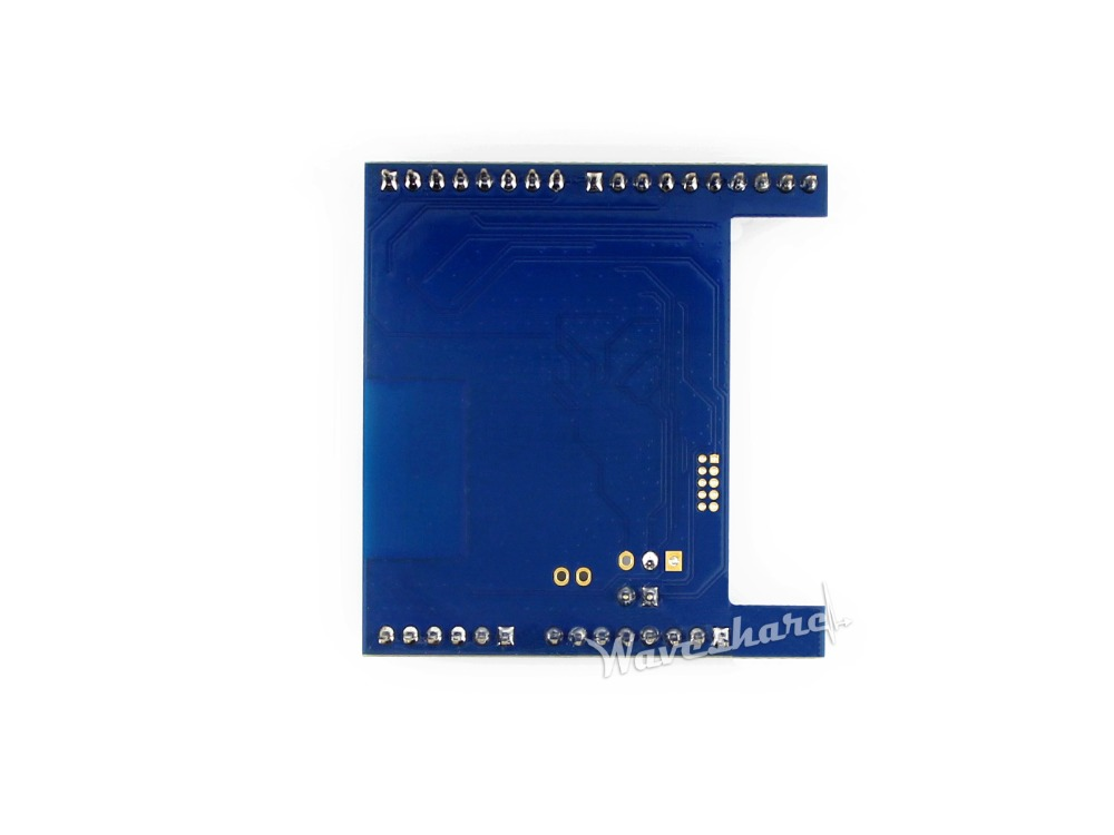 STM32 X-NUCLEO-IDB04A1 Nucleo Bluetooth low energy expansion board based on BlueNRG for module stm32 x nucleo idb04a1 bluetooth low energy expansion board based on bluenrg for stm32 board nucleo