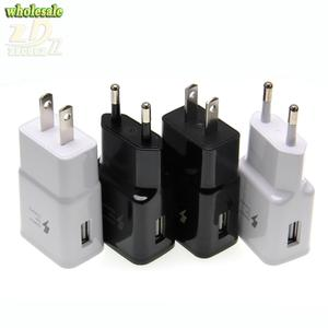 Adapter Travel Charger EP-TA20JWE Really Note4 Samsung USB FOR OEM Note-5/S6/7-edge 5V
