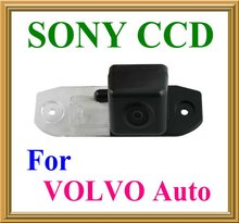 Камера автомобиля! Автомобиль ccd sony заднего вида резервного копирования камера для Volvo S80 S40L S80L XC60 XC90 S40 C70