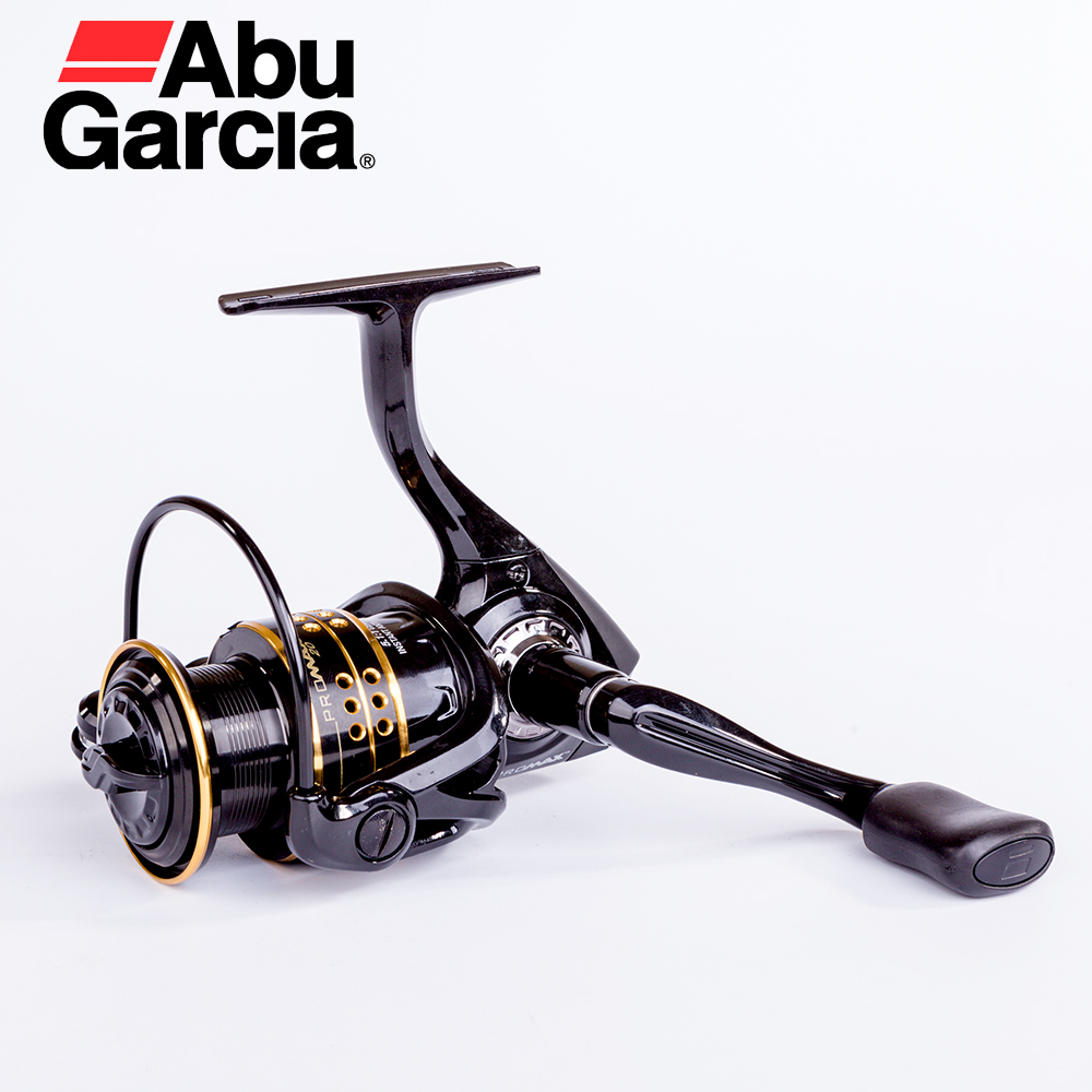купить Abu Garcia Pro Max 5.1:1 VS 5.2:1 Smooth Lightweight Graphite Far Casting Aluminum Spool Rocket Spool Lip Design Spinning Reel онлайн