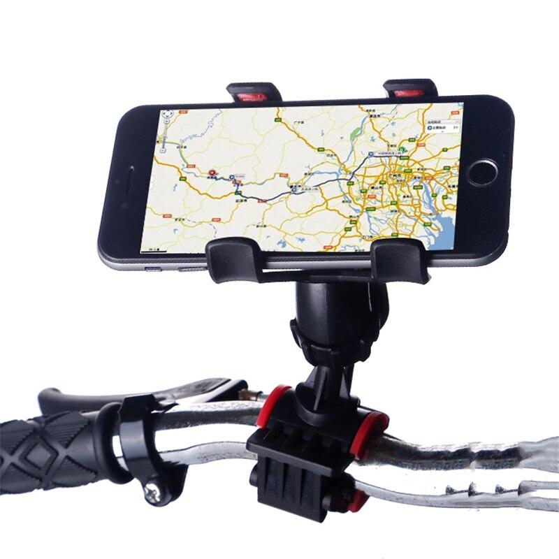 Bicycle Bike Mount Handlebar Phone Holder Grip 360° XIAOMI MI 8 SE