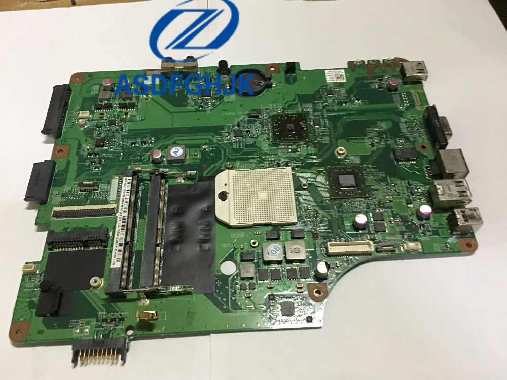 For Dell Inspiron M5030 M5030 Laptop motherboard 3PDDV CN-03PDDV motherboard 03PDDV 3PDDV DDR3 image