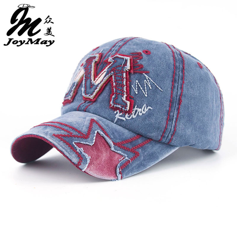 Amazing New Unisex Baseball Cap Cotton Ms