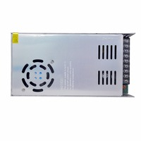 Slim 500W Metal Switch Power Supply Ac To Dc 48V 10 4A Constant Voltage Driver