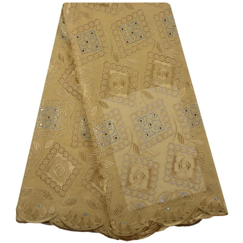 African Lace Fabric 2018 High Quality Lace Swiss Voile Lace In Switzerland Nigerian Lace Fabrics For